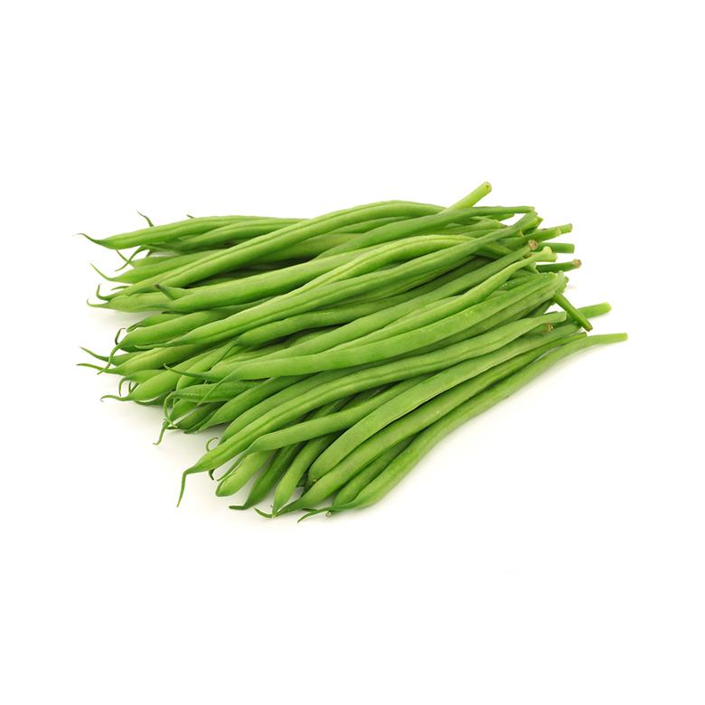 green beans h